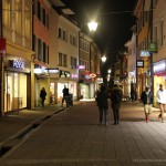Freiburg City_Alstadt Area Alley-03_Catenary Light & Shopfront Lighting_mini