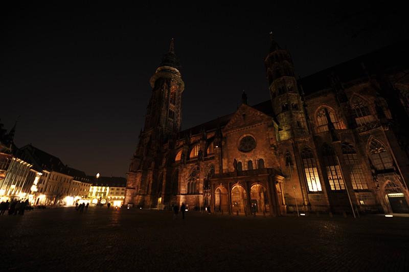 フライブルク大聖堂