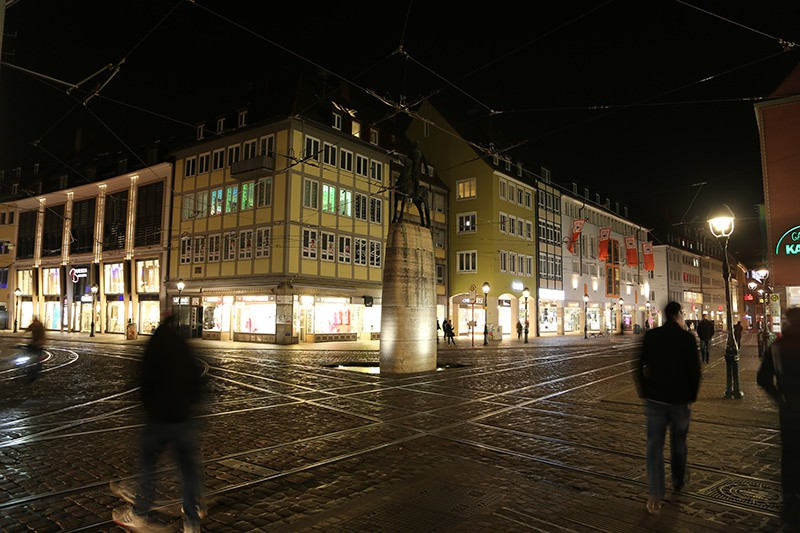 Kaiser-Joseph Street