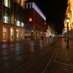 Freiburg City_Kaiser-Joseph Str_Facade Lighting_mini