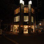 店の明かり2