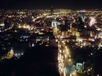 025_00140003_MEX_MexicoCity_NightView_19940208