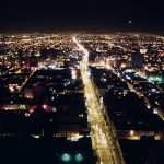 025_00140009_MEX_MexicoCity_NightView_19940208