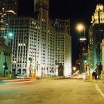 00160015_USA_Chicago_Michigan Avenue