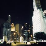 00160140_USA_Chicago_The Magnificent Mile_199506