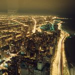 00160203_USA_Chicago_Nightview_199506