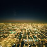 00160206_USA_Chicago_Nightview_199506
