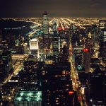 00160210_USA_Chicago_Nightview_199506