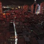 1606_China_Shenzhen_From Hotel window_2