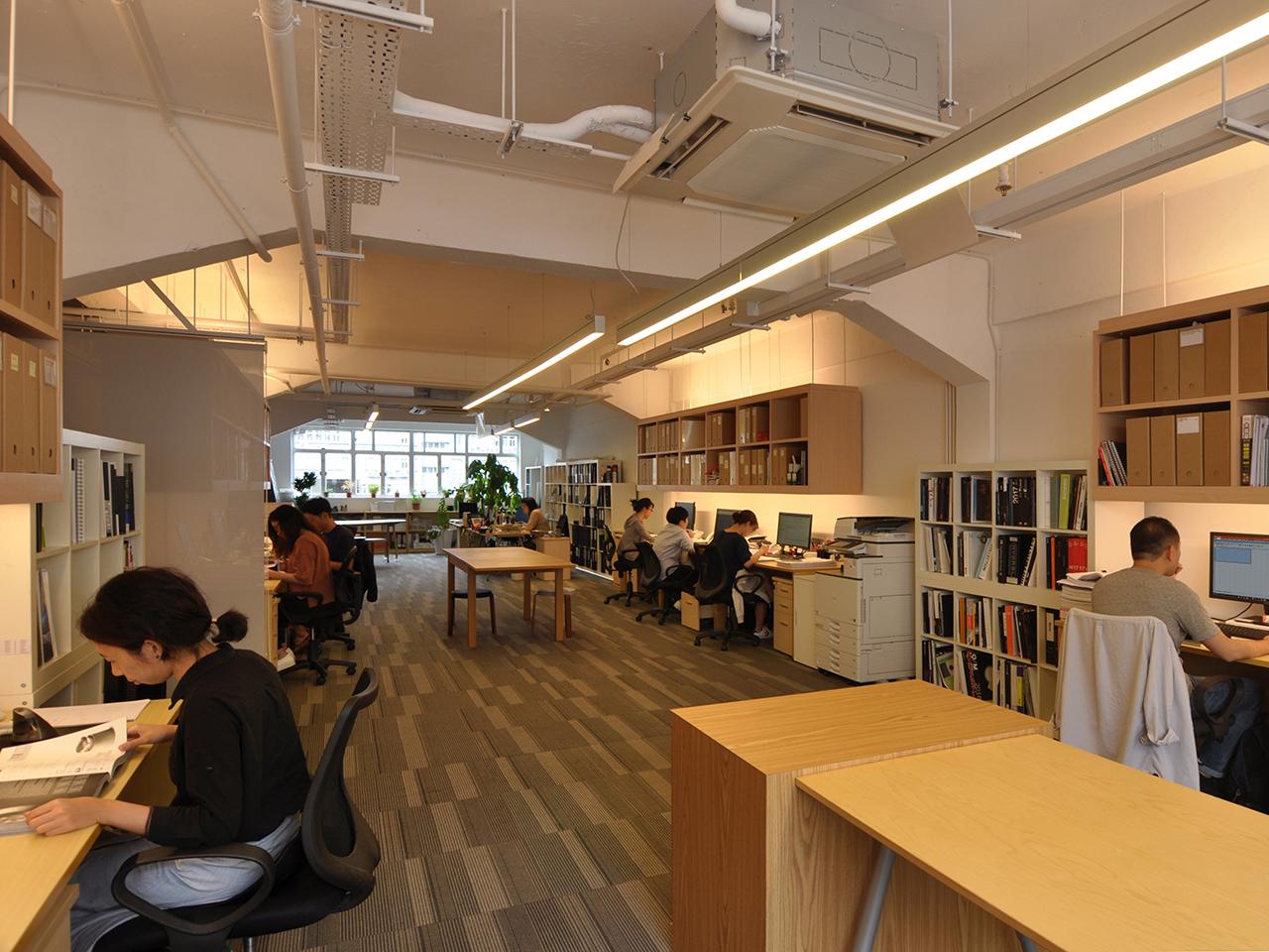 HK_Office