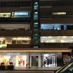Hong Kong Apartment Retail Shop