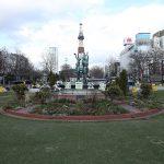 Ohdori park_2