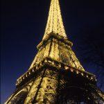 19911212_フランス_パリ_エッフェル塔_009