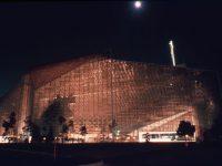 19940429_アメリカ_ロサンゼルス_クリスタルカテドラル_032