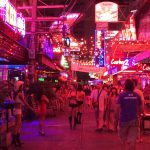 Soi Cowboy Street, Bangkok