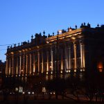 The Marble Palace, Saint Petersburg