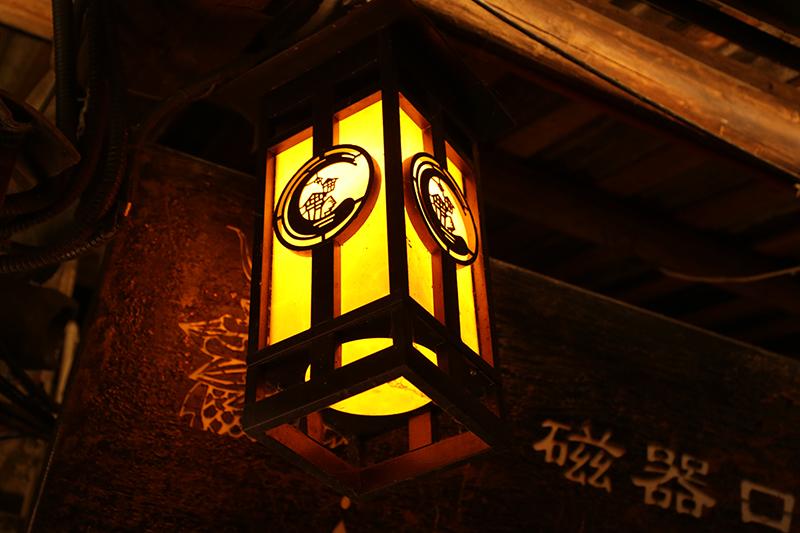 Photo 18C_Night - Street Light
