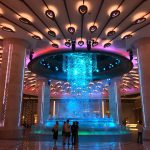 casino hotel in Macau