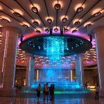 casino hotel in Macau